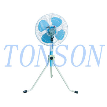 Explosion-proof-air-fan